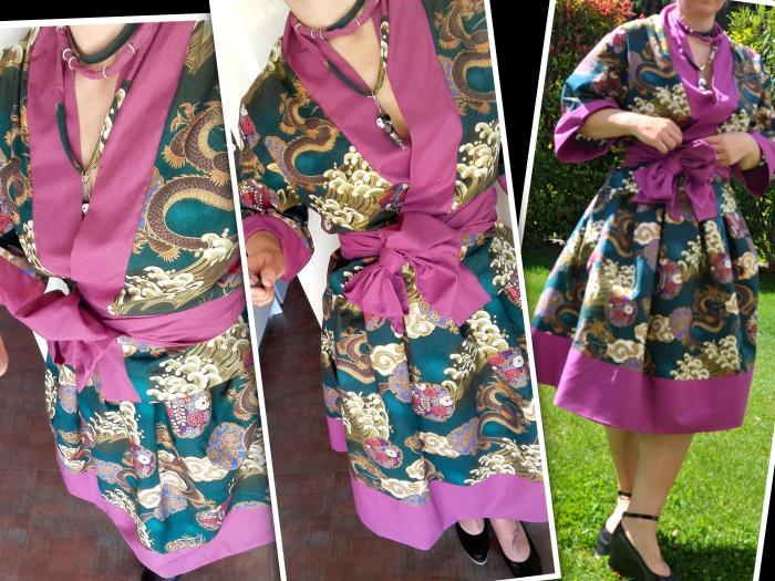kimono+gonna